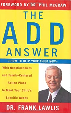 The Add Answer: How to Help Your Child Now 9780670033362