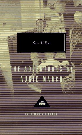 The Adventures of Augie March 9780679444602