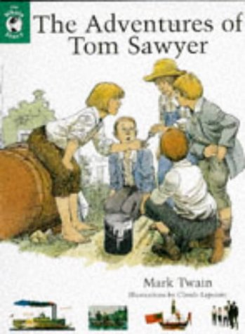 a review of the story of tom sawyer Talkin broadway e-blast periodic e-blasts for giveaways,  the adventures of tom sawyer theatre review by thomas burke  the story is in very good hands.