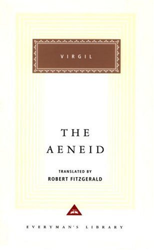The Aeneid 9780679413356