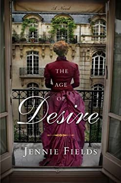 The Age of Desire 9780670023684