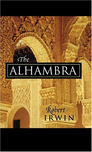 The Alhambra 9780674015685