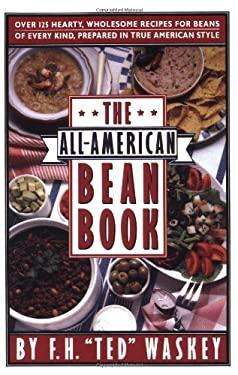 The All-American Bean Book 9780671644031