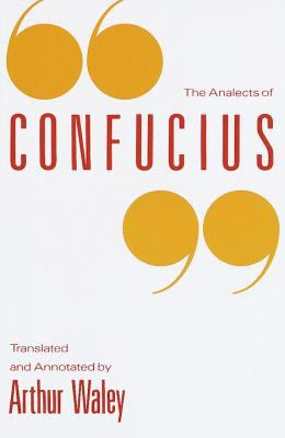 The Analects of Confucius 9780679722960