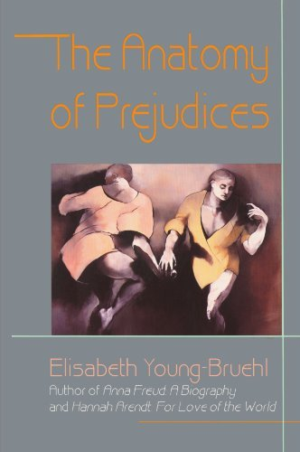 The Anatomy of Prejudices 9780674031913