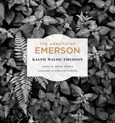 The Annotated Emerson 9780674049239