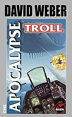 The Apocalypse Troll 9780671577827