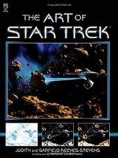 The Star Trek: The Art of Star Trek 2415394