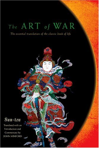 The Art of War 9780670031566