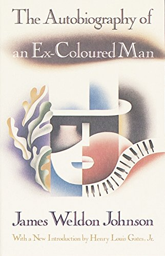 The Autobiography of an Ex-Coloured Man 9780679727538