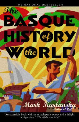 The Basque History of the World 9780676973662
