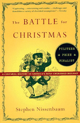 The Battle for Christmas 9780679740384