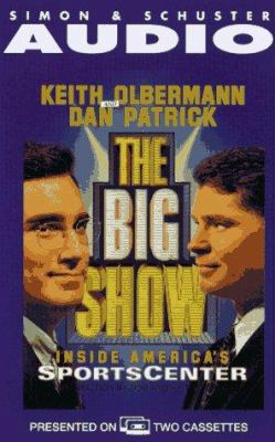 The Big Show Cassette: Inside ESPN's Sportscenter 9780671576226
