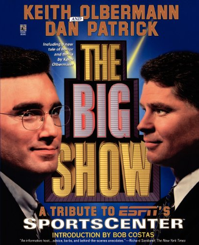 The Big Show 9780671009199