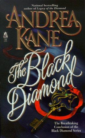 The Black Diamond 9780671534820