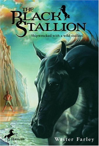 The Black Stallion 9780679813439