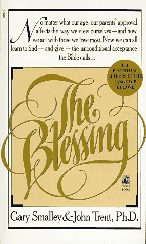 The Blessing 9780671737436