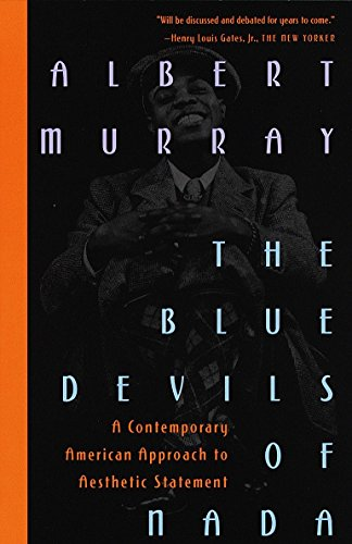 The Blue Devils of NADA: A Contemporary American Approach to Aesthetic Statement 9780679758594