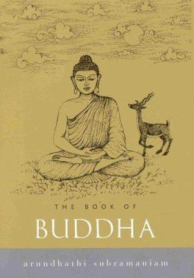 The Book of Buddha 9780670058358