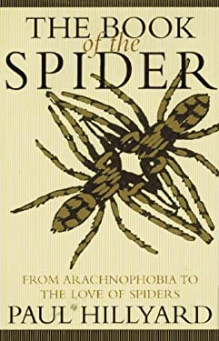 The Book of the Spider 9780679408819
