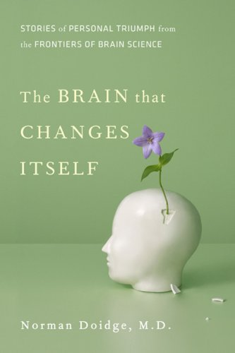 The Brain That Changes Itself: Stories of Personal Triumph from the Frontiers of Brain Science 9780670038305