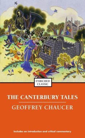 The Canterbury Tales 9780671727697