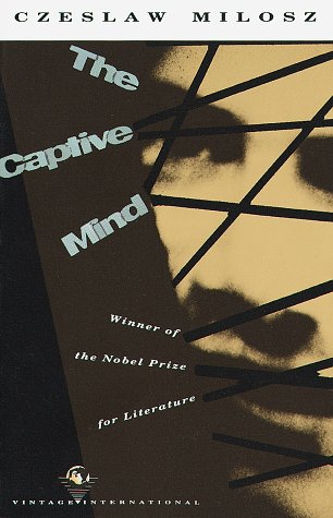 The Captive Mind 9780679728566