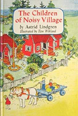 The Children of Noisy Village: 2