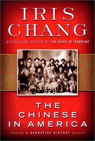 The Chinese in America: A Narrative History 9780670031238