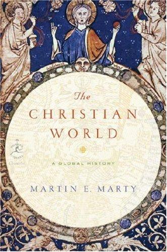 The Christian World: A Global History 9780679643494