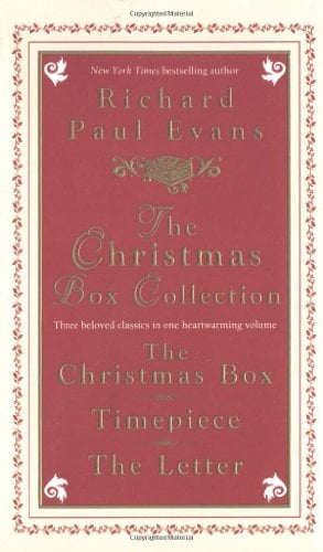 The Christmas Box Collection 9780671027643