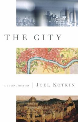 The City: A Global History 9780679603368