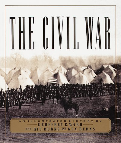 The Civil War: An Illustrated History 9780679742777