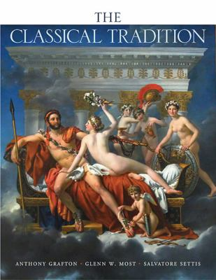 The Classical Tradition 9780674035720