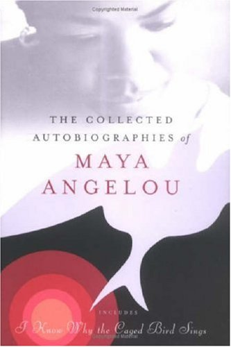 The Collected Autobiographies of Maya Angelou 9780679643258