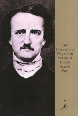 The Collected Tales and Poems of Edgar Allan Poe 9780679600077