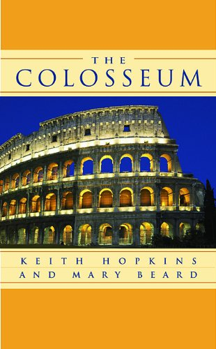 The Colosseum 9780674018952