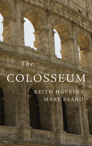 The Colosseum 9780674060319