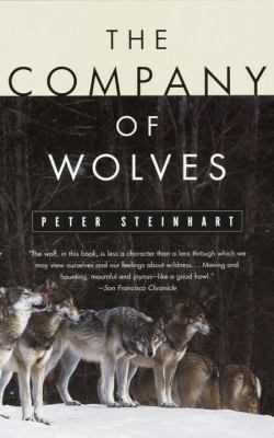 The Company of Wolves 9780679743873