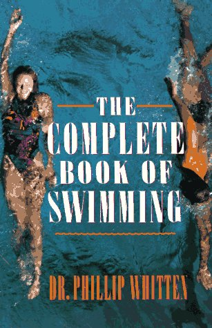 The Complete Book of Swimming 9780679746676