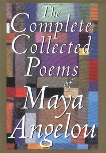 The Complete Collected Poems of Maya Angelou 9780679428954