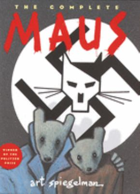 The Complete Maus: A Survivor's Tale 9780679406419