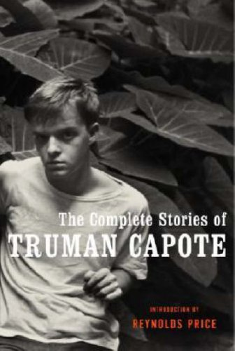 The Complete Stories of Truman Capote 9780679643104