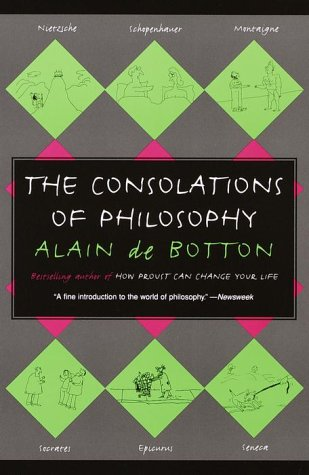 The Consolations of Philosophy 9780679779179