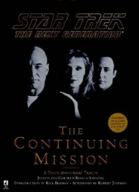 Continuing Mission : A Tenth Anniversary Tribute