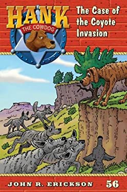 The Case of the Coyote Invasion 9780670012299