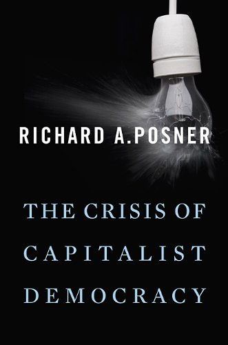 The Crisis of Capitalist Democracy 9780674055742