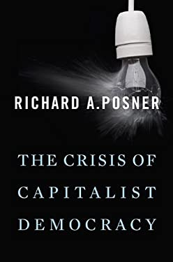 The Crisis of Capitalist Democracy 9780674062191