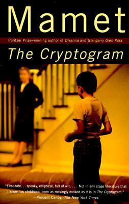 The Cryptogram 9780679746539