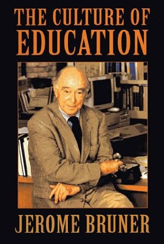 The Culture of Education: ,